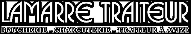 BOUCHERIE CHARCUTERIE TRAITEUR LAMARRE